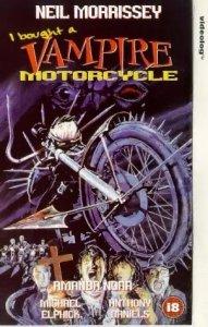 vamp motorcycle